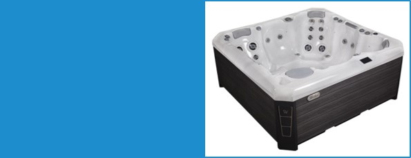 Aqua Hot Tubs Home to Wellis and Villeroy and Boch hot tubs