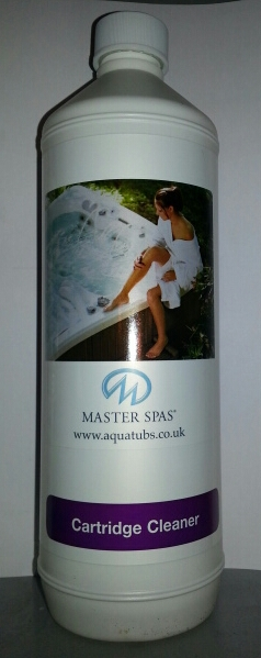 Shop for Chemicals - Aqua Hot Tubs